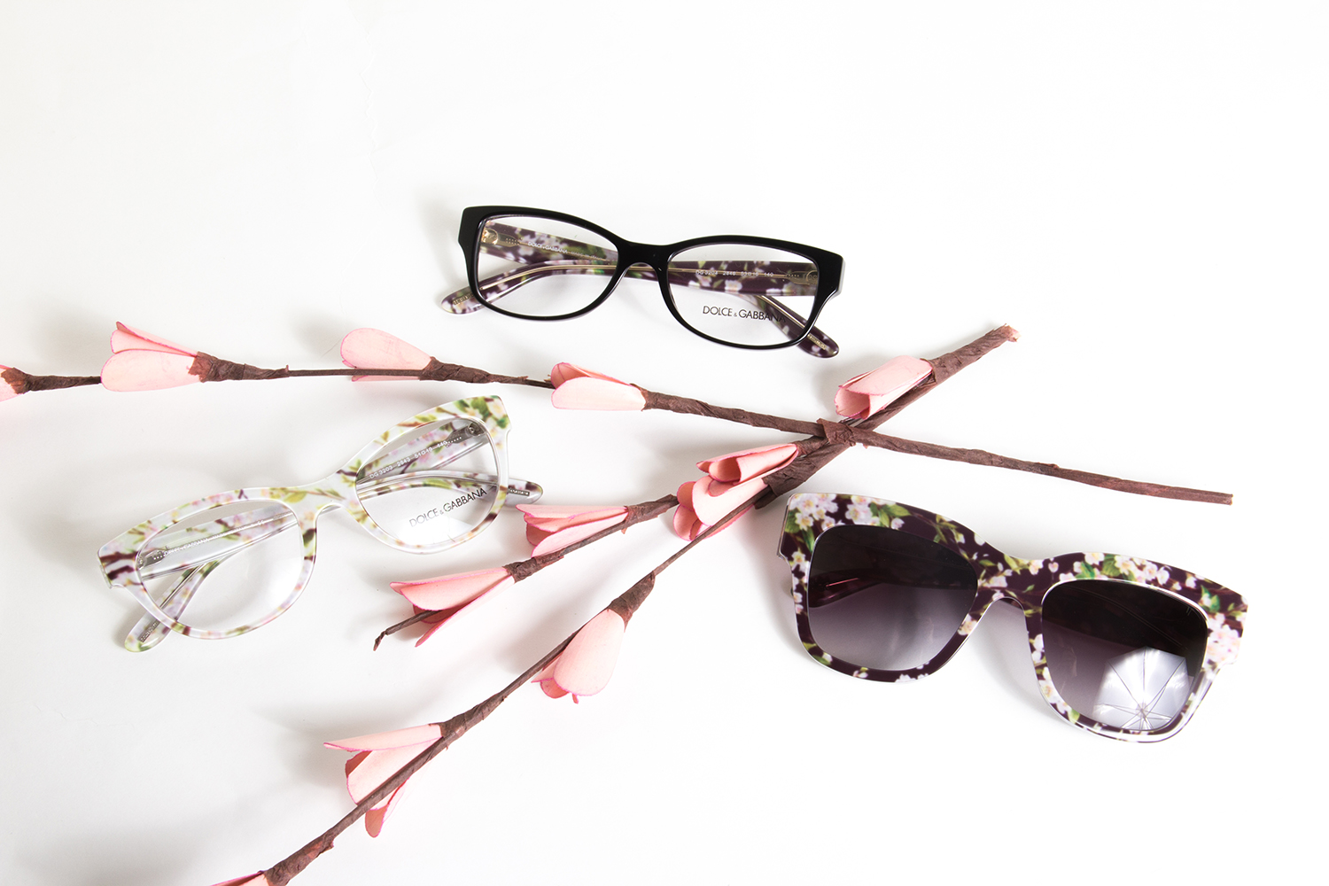 4406f33bb0e Dolce   Gabbana Almond Flowers Collection